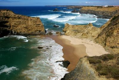 Praia da Meia Laranja