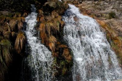 Cascata de Vilarinho das Furnas