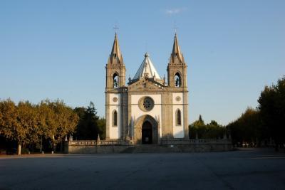 Igreja Santuário de Nossa Senhora do Alívio