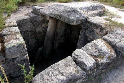 Núcleo Megalítico do Mezio
