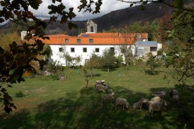 Convento de San Payo