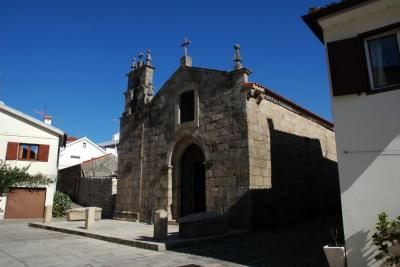 Igreja da Misericórdia de Melgaço