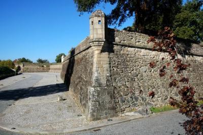 Castelo de Monção