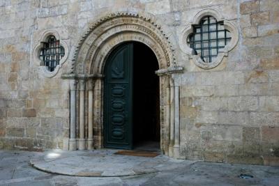 Igreja Matriz de Monção