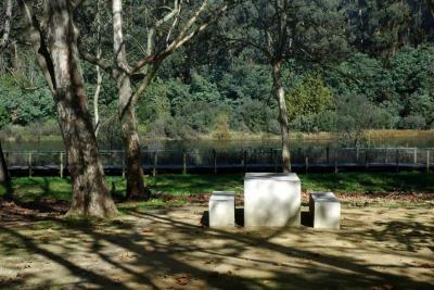 Parque de Merendas de Monção