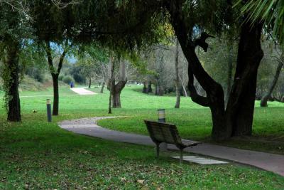 Parque de Lazer do Castelinho