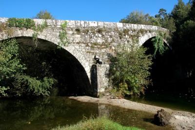Ponte Medieval de Vilela