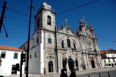 Igreja dos Carmelitas