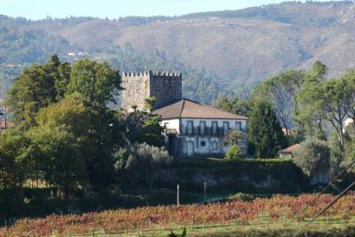 Torre de Aguiã