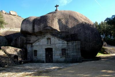 Santuário de Nossa Senhora da Lapa