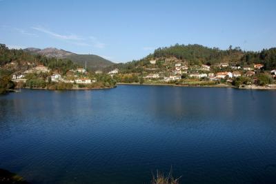 Barragem de Guilhofrei