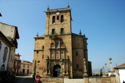 Igreja Nossa Senhora da Assunção, Matriz da Torre de Moncorvo