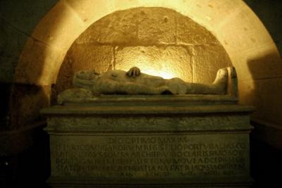 Capela de Nossa Senhora da Glória - Capela dos Reis