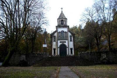 Capela de Santa Marta da Falperra
