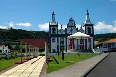 Igreja de Nossa Senhora da Graça (Faial)