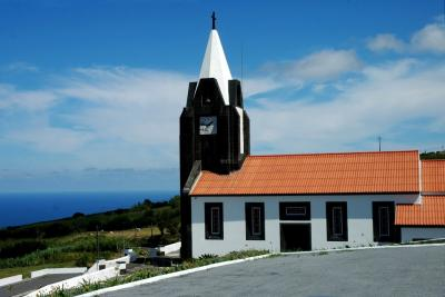 Igreja de Nossa Senhora de Fátima (Faial)