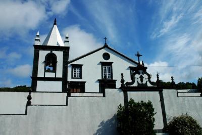 Igreja de Santa Ana (Capelo)