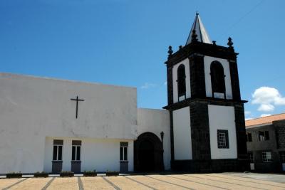 Igreja de Santa Bárbara (Cedros)