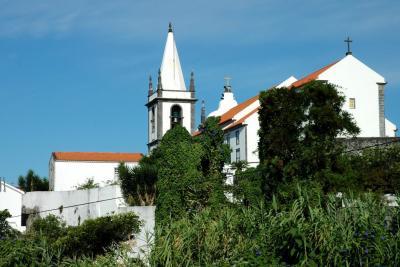 Igreja de Santa Catarina (Faial)
