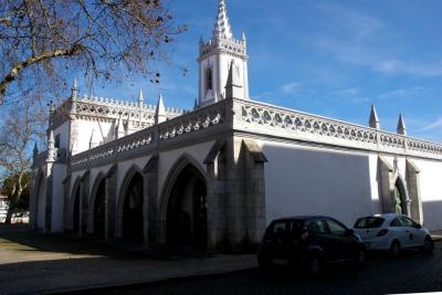 Convento de Nossa Senhora da Conceição, Museu Rainha Dona Leonor