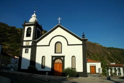 Igreja Matriz de São Jorge (Velas)
