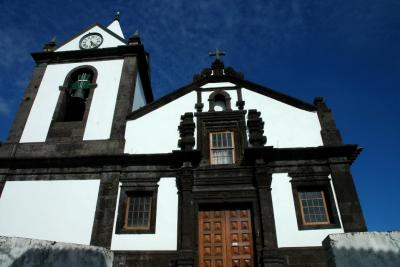 Igreja de Santa Catarina (Calheta)