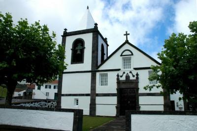 Igreja de São Lázaro (Norte Pequeno)