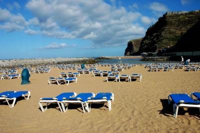 Praia da Calheta (Madeira)