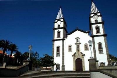 Igreja de Santo António (Madeira)