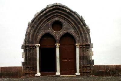 Igreja Matriz de Machico, Nossa Senhora da Conceição