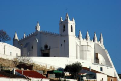 Igreja Matriz de Mértola