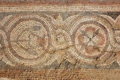 Ruínas Romanas e Islâmicas de Mértola