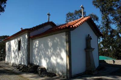 Igreja de Nossa Senhora do Crasto