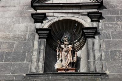 Igreja e Convento de São Bento da Vitória