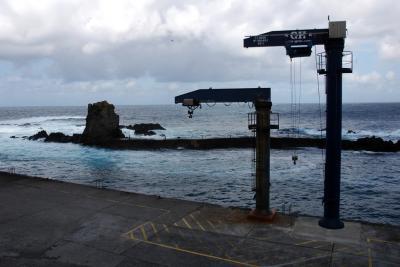 Porto de Santa Cruz das Flores