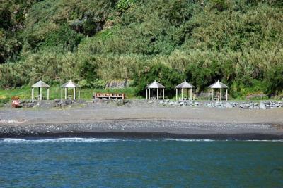 Praia da Calheta (Lages das Flores)