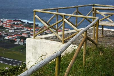 Miradouro de Santa Cruz