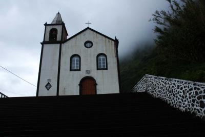 Ponta da Fajã Grande