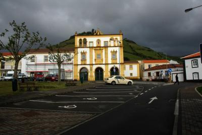 Igreja de São Boaventura