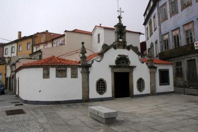 Capela de Nossa Senhora das Candeias