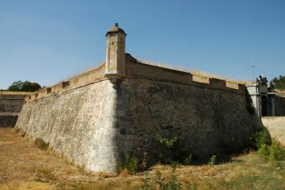Muralhas da Cidade de Elvas