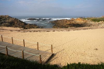 Praia Azul (Leça da Palmeira)