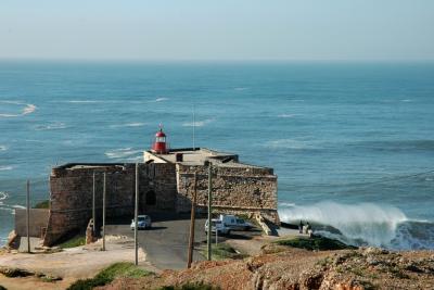 Forte de São Miguel Arcanjo e Farol