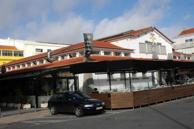 Mercado de Algés