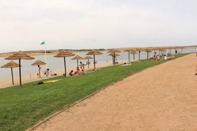 Praia Fluvial do Alqueva (Mourão)