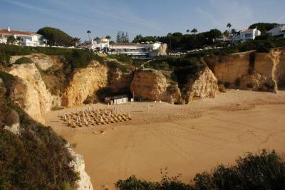 Praia dos Tremoços