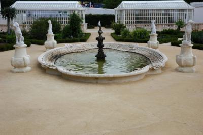 Jardim Botânico do Palácio de Queluz