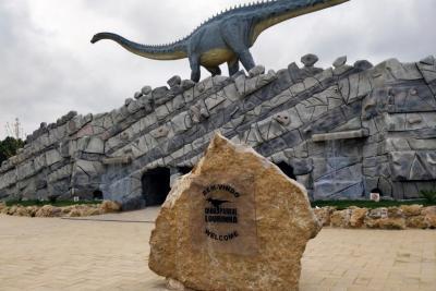 DinoParque da Lourinhã
