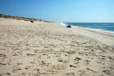 Praia da Barranha