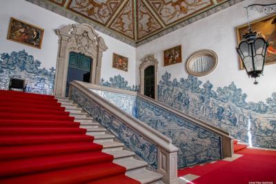 Palácio dos Condes de Anadia/Mangualde